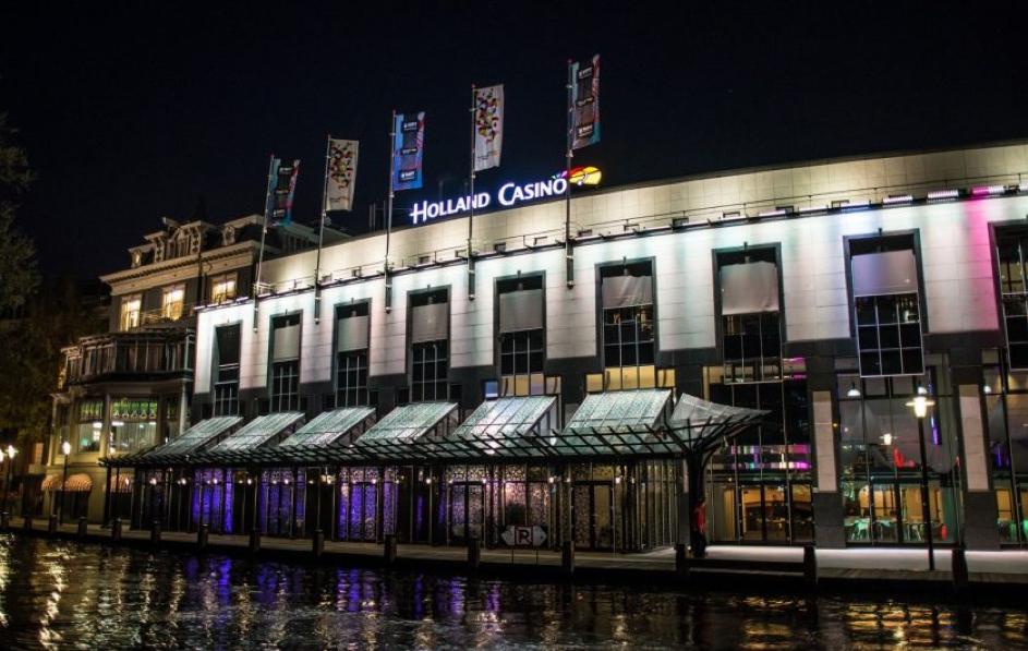 holland casino amsterdam blackjack
